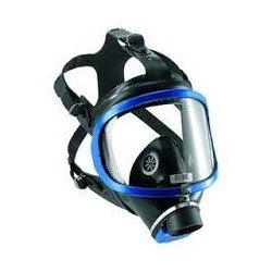 Maska pełnotwarzowa Dräger X-plore 6300 z systemem jednofiltrowym