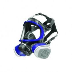 Maska pełnotwarzowa Dräger X-plore 5500 z systemem dwufiltrowym