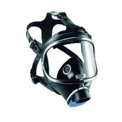 Maska pełnotwarzowa Dräger X-plore 6530 z systemem jednofiltrowym