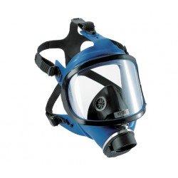 Maska pełnotwarzowa Dräger X-plore 6570 z systemem jednofiltrowym