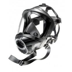 Maska pełnotwarzowa Dräger FPS 7000 z systemem jednofiltrowym