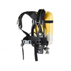 Dräger PSS ® 4000 Aparat oddechowy na sprężone powietrze