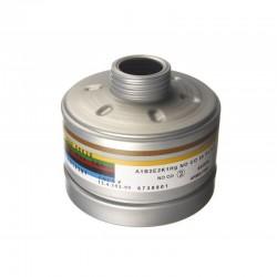 Filtrochłaniacz gazowy Dräger 1140 A1B2E2K1 Hg NO CO 20 P3 R D