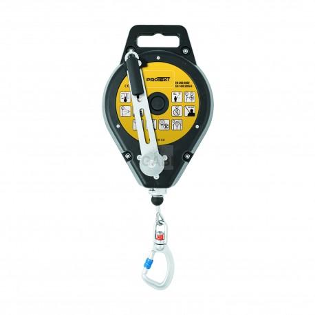 Urządzenie samohamowne CRW 300