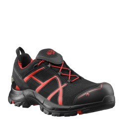Buty HAIX Black Eagle Safety 40 Low