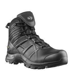 Buty HAIX Black Eagle Safety 50 Mid