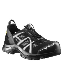 Buty HAIX Black Eagle Safety 61 Low