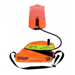 Aparat ucieczkowy Saver CF 15 ( 3359735)