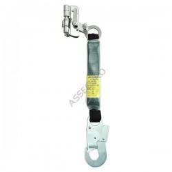 STOPERurządzenie samozaciskowe na linę rdzeniową 12mm AC403