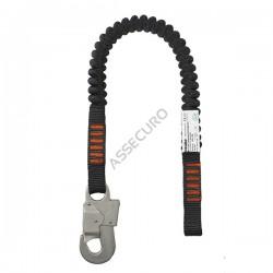 Elastyczna taśma bezpieczeństwa 140cm +AJ560