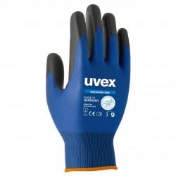 Rękawice ochronne PHYNOMIC wet 60060 UVEX