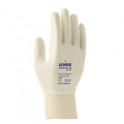 Rękawice ochronne RUBIPOR XS UVEX