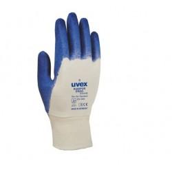 Rękawice ochronne RUBIPOR ERGO UVEX E5001B