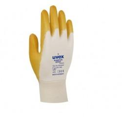 Rękawice ochronne RUBIPOR ERGO UVEX E2001