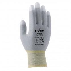 Rękawice ochronne UNIPUR CARBON FT ESD UVEX 60587