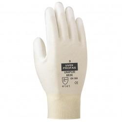 Rękawice ochronne UNIPUR UVEX 6630