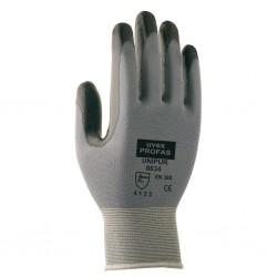 Rękawice ochronne UNIPUR UVEX 6634