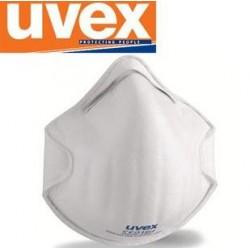 Półmaska filtrująca Uvex silv-Air c 2100 FFP1, 8732.100 / 20szt