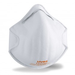Półmaska filtrująca uvex silv-Air c 2200 FFP2, 8732.200 / 20szt