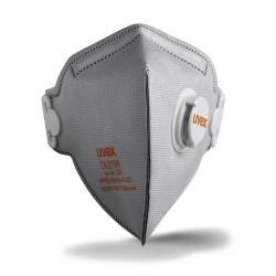 Półmaska filtrująca uvex silv-Air c 2210 FFP2, 8732.210 / 15szt