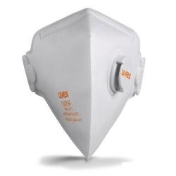 Półmaska filtrująca uvex silv-Air c 3210 FFP2, 8733.210 UVEX