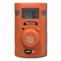 WatchGas CO - Detektor jednogazowy - tlenek węgla / czad
