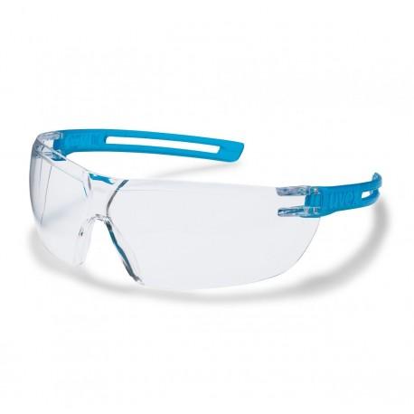 Okulary ochronne uvex x-fit 9199.265