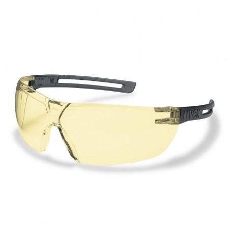 Okulary ochronne uvex x-fit 9199.286