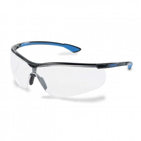 Okulary ochronne uvex sportstyle 9193.838 AR