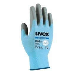 Rękawice ochronne uvex phynomic C3 60080 / 10 PAR