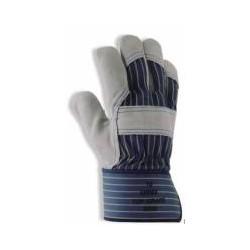 Rękawice skórzane TOP GRADE 8300 UVEX / 60292 10PAR