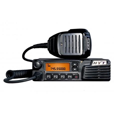 Radiotelefony analogowy HYT TM-610
