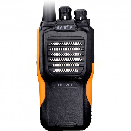 Radiotelefony analogowy HYT TC-610
