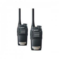 Radiotelefon HYT TC-320 Twin- kpl 2 szt