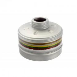 Filtr kombinowany Dräger 1140 A2B2E2K1 Hg P3 R D (nr 6738815 )