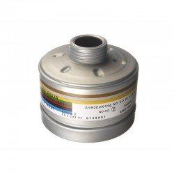 Filtr kombinowany Dräger 1140 A1B2E2K1 Hg NO CO 20 P3 R D (nr 6738801 )