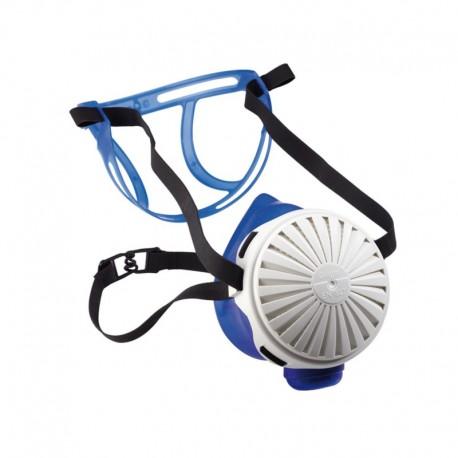 Zestaw półmaska Dräger X-plore 2100 + 5 filtrów przeciwpyłowych ( R55915 )