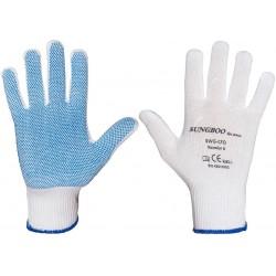 Rękawice SWG-CFD niebieskie
