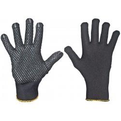 Rękawice SWG-PSD czarne