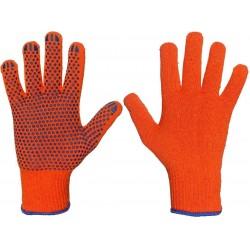Rękawice SWG-SFD pomarańczowe