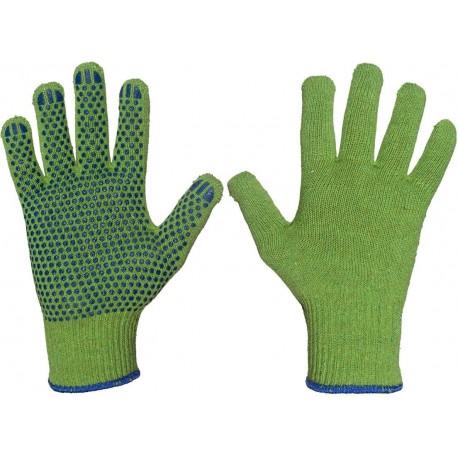 Rękawice SWG-SFD zielone