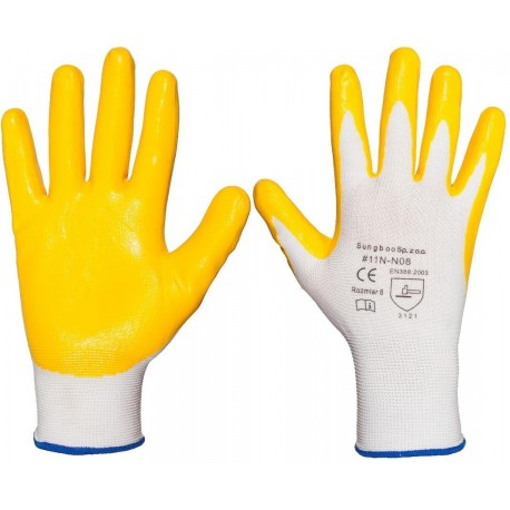 Rękawice 11N-N08