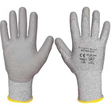 Rękawice EXTRA CUT