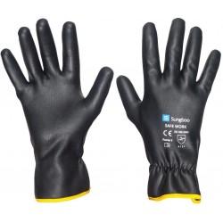 Rękawice SAFE WORK