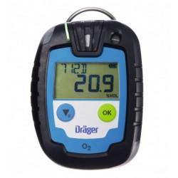 Przenośny miernik gazów DRAGER Pac 6000 - O2