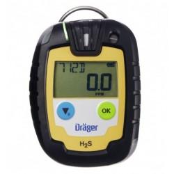 Przenośny miernik gazów DRAGER Pac 6000 - H2S
