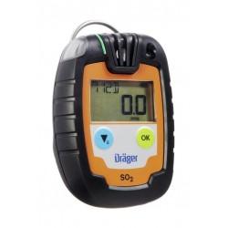 Przenośny miernik gazów DRAGER Pac 6000 - SO2