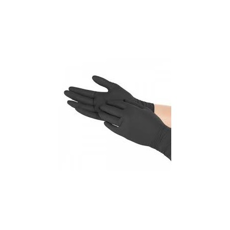 REKAWICE NITRYL BLACK DOVE