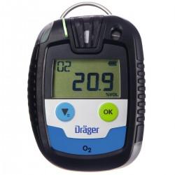 Przenośny miernik gazów DRAGER Pac 6500 - O2