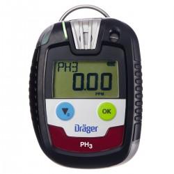 Przenośny miernik gazów DRAGER Pac 8000 - PH3